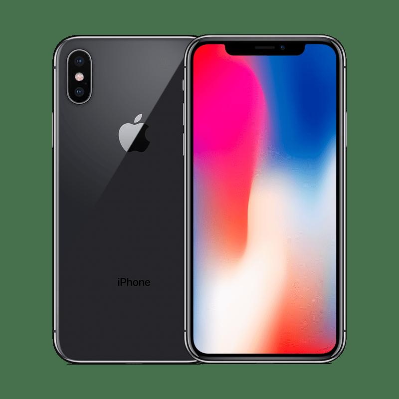 iPhone X Remontas
