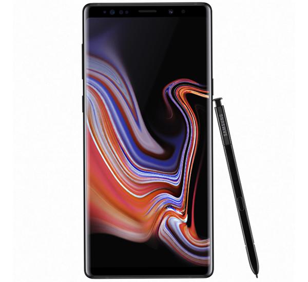 Samsung Note 9 – N960 – Remontas