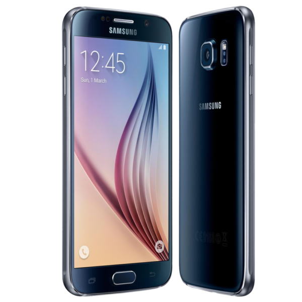 Samsung Galaxy S6 – G920 – Remontas