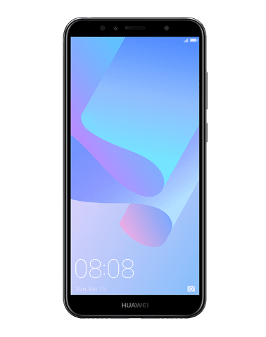 Huawei Y6 2018 – Remontas