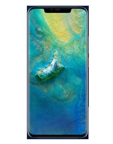 Huawei Mate 20 Pro – Remontas