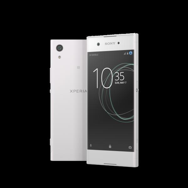 Sony xperia xa1 telefono remontas