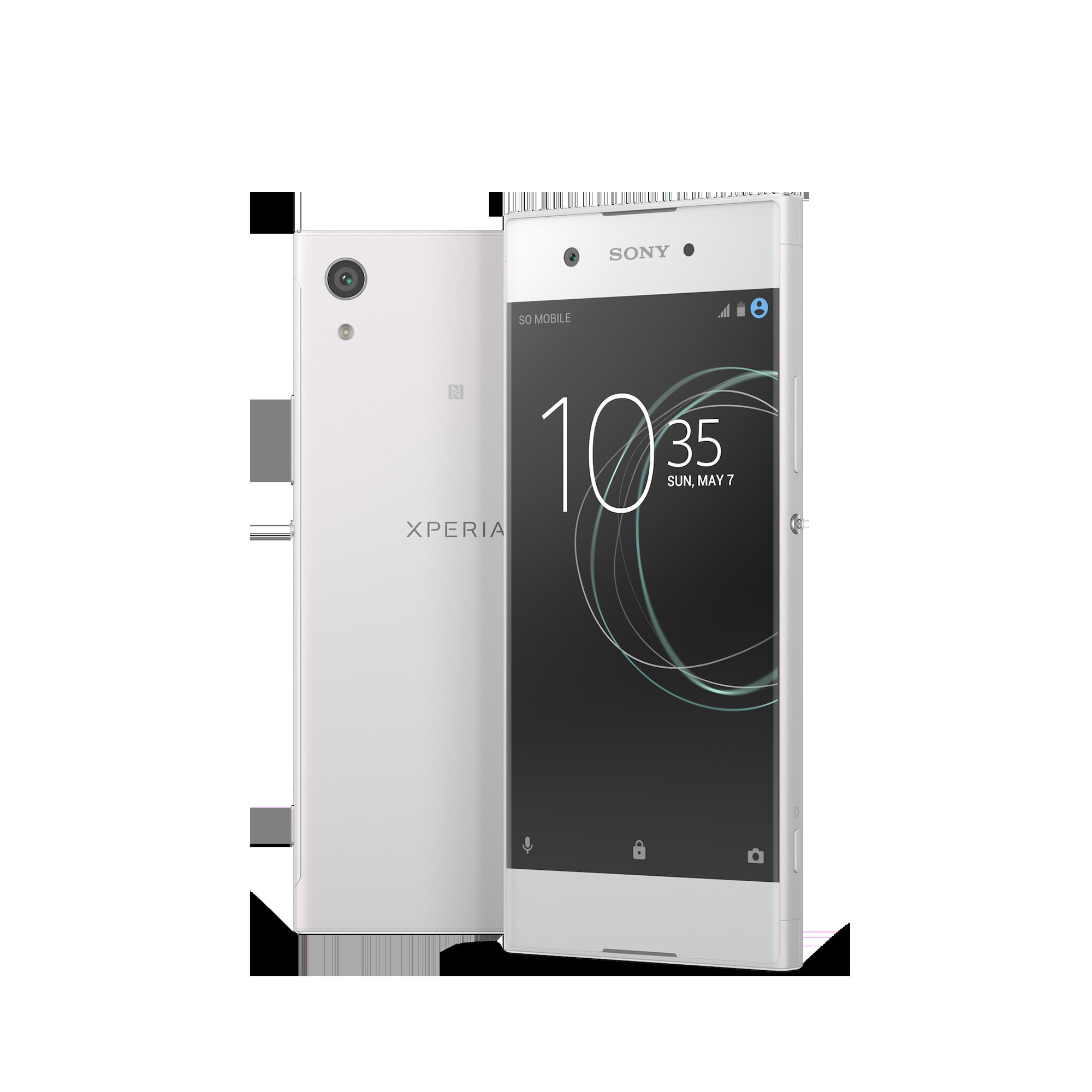 Sony XA1 – G3112 /G3121 – Remontas