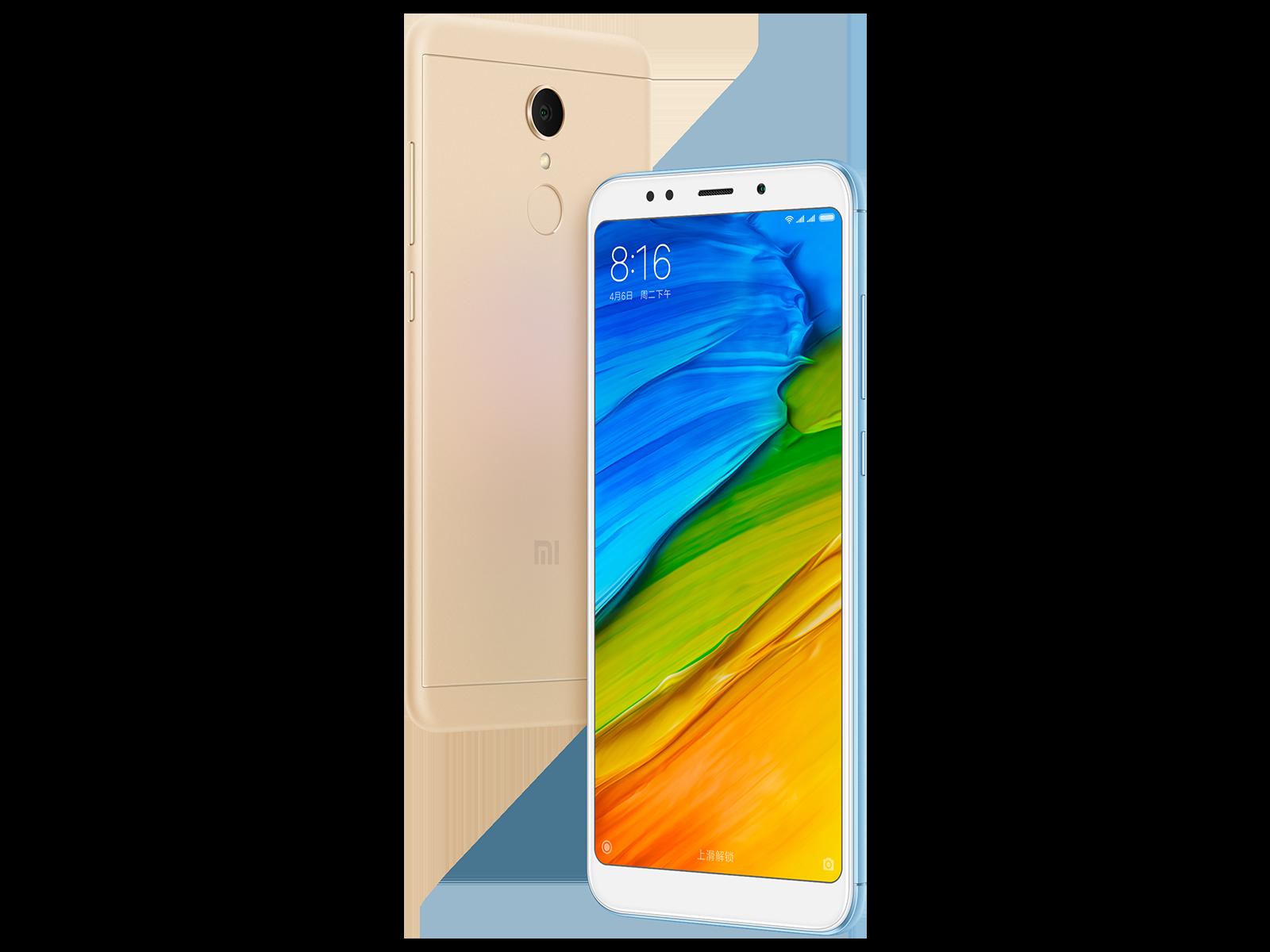 Xiaomi Redmi 5 Plus – Remontas