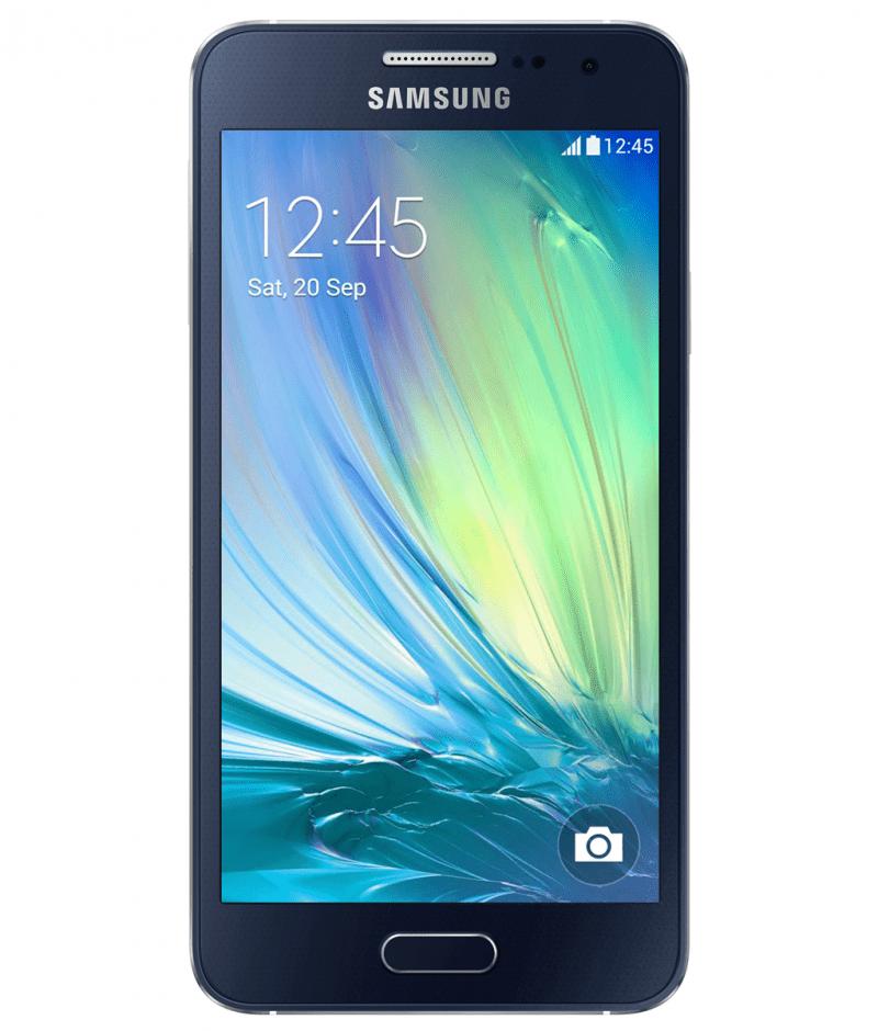 Samsung Galaxy A3 – A300 – Remontas