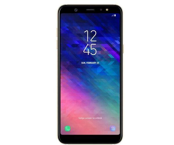 Samsung Galaxy A6 – A600 – Remontas