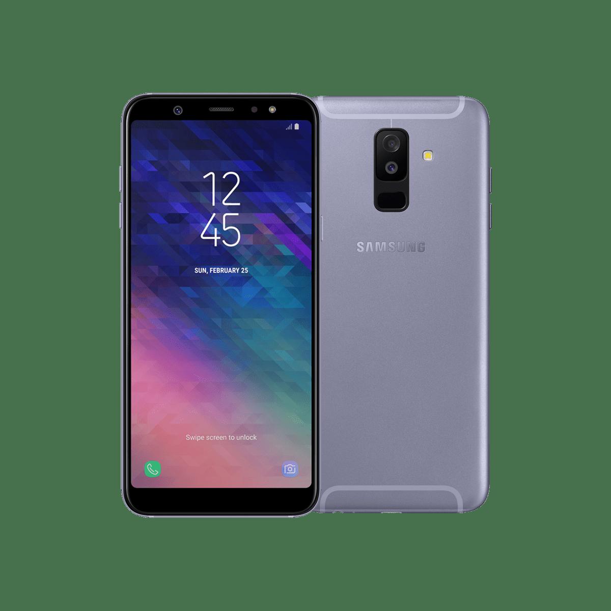 Samsung Galaxy A6+ – A605 – Remontas