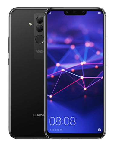 Huawei Mate 20 lite – Remontas