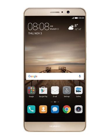 Huawei Mate 9 – Remontas