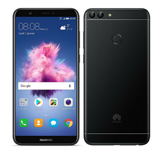Huawei P Smart 2018 – Remontas