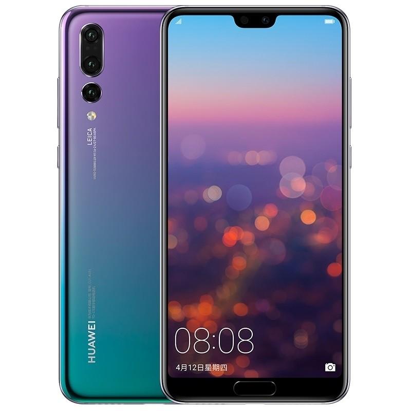 Huawei P20 Pro – Remontas