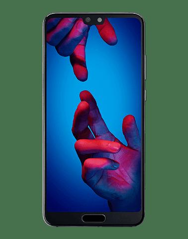 Huawei P20 – Remontas