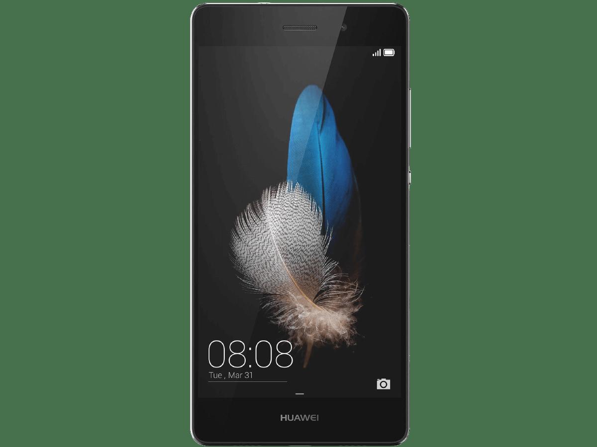 Huawei P8 – Remontas