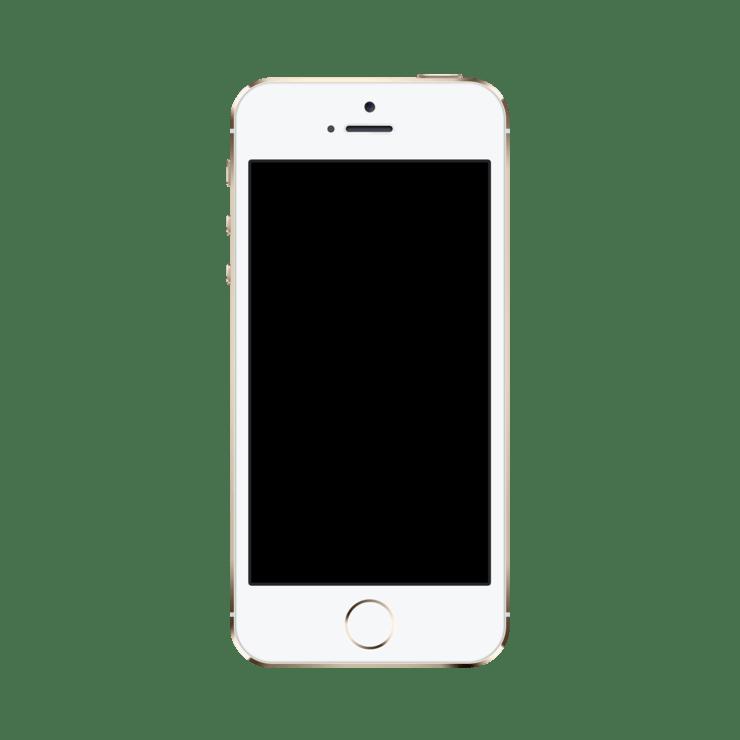 iPhone 5G Remontas