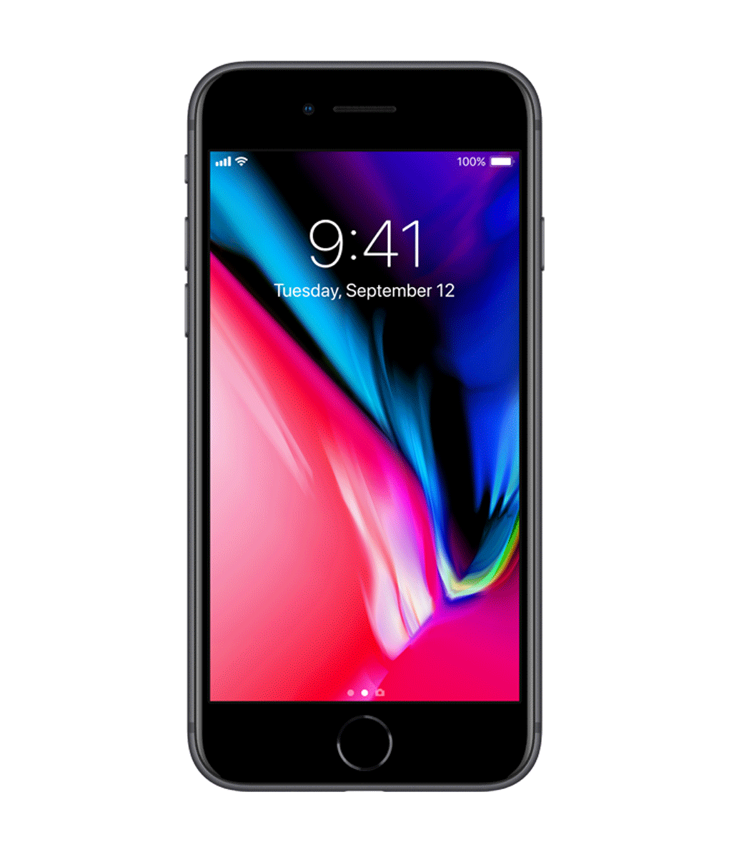 iPhone 8 Remontas