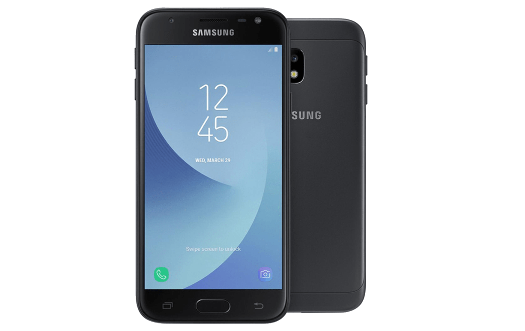 Samsung Galaxy J3 – J320 – Remontas