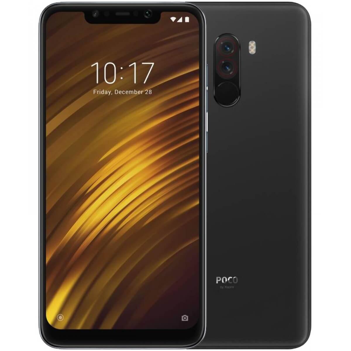 Xiaomi Pocophone F1 – Remontas