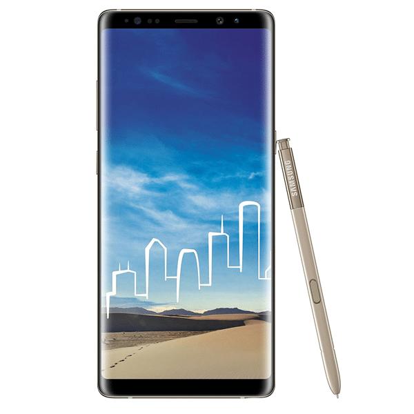Samsung Note 8 – N950 – Remontas