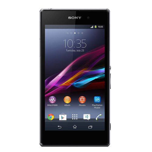 Sony Z1 Compact – D5503 – Remontas