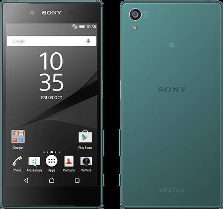 Sony Z5 – E6603 / E6653 – Remontas