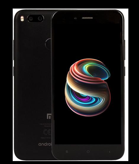 Xiaomi Mi A1 – Remontas
