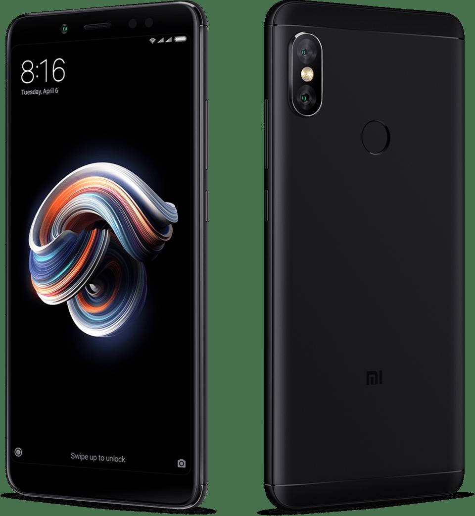 Xiaomi Redmi Note 5 – Remontas