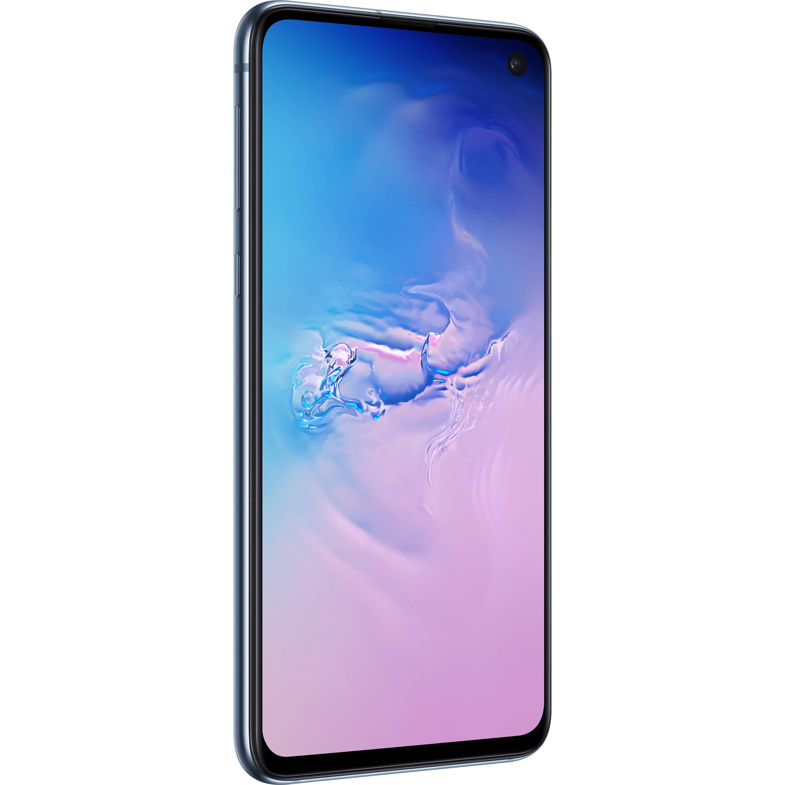 Samsung Galaxy S10E – G970U – Remontas