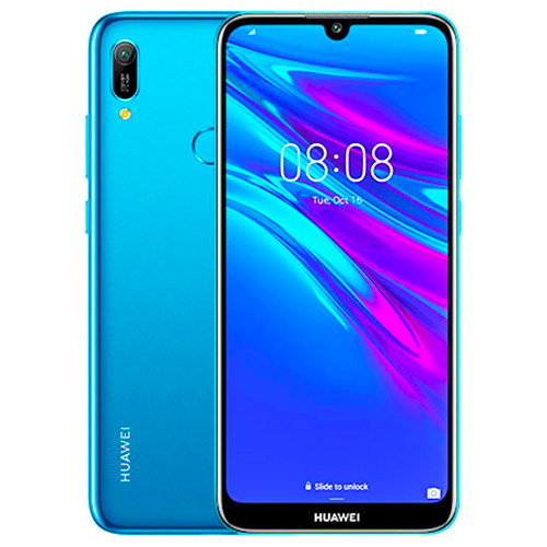 Huawei Y6 2019 – Remontas