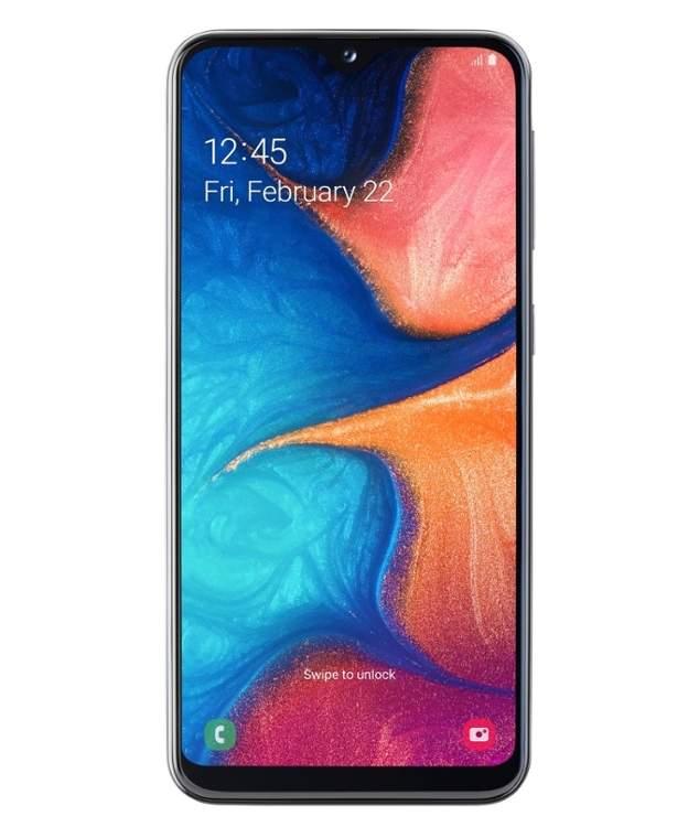 Samsung Galaxy A20E – A202 Remontas