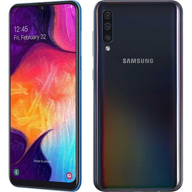 Samsung Galaxy A50 – A505 Remontas