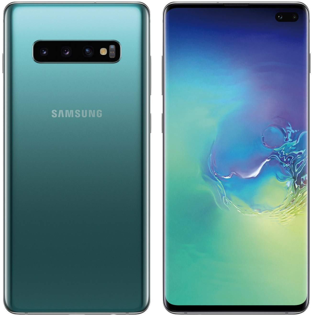 Samsung Galaxy S10 Plus – G9750 – Remontas