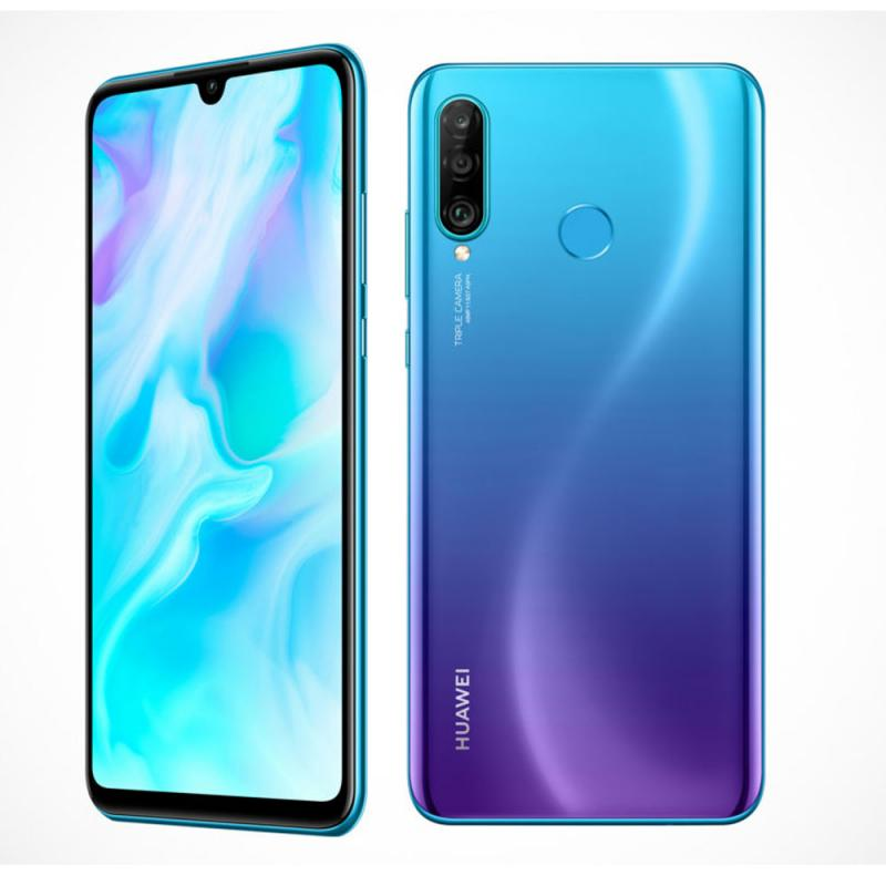 Huawei P30 lite – Remontas
