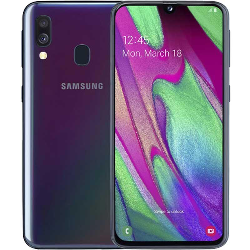 Samsung Galaxy A40 – A405 Remontas
