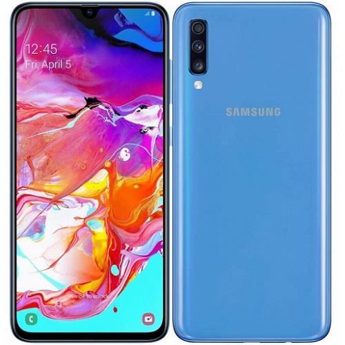 Samsung Galaxy A70 – A705 Remontas
