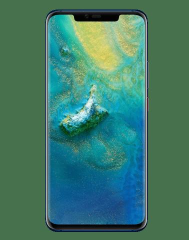 Huawei Mate 20 – Remontas