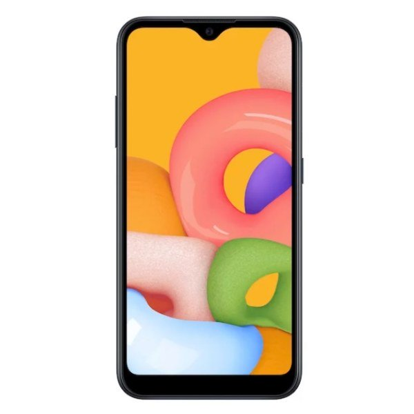Samsung Galaxy A21 –  Remontas