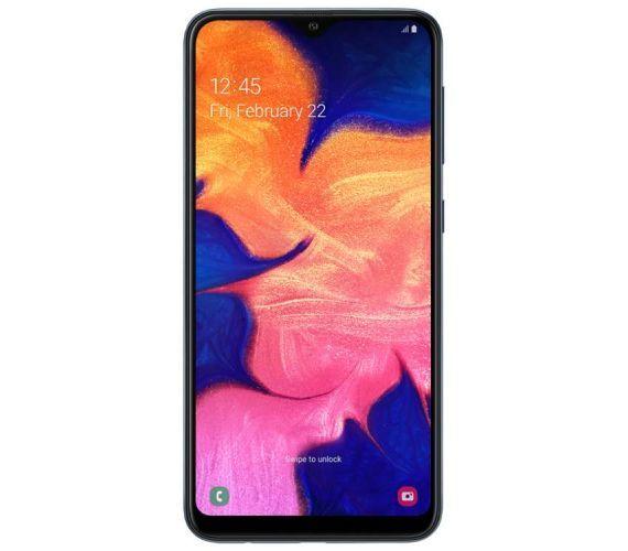 Samsung Galaxy A10s – A107 Remontas