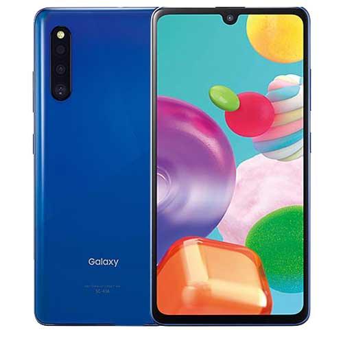 Samsung Galaxy A41 –  Remontas