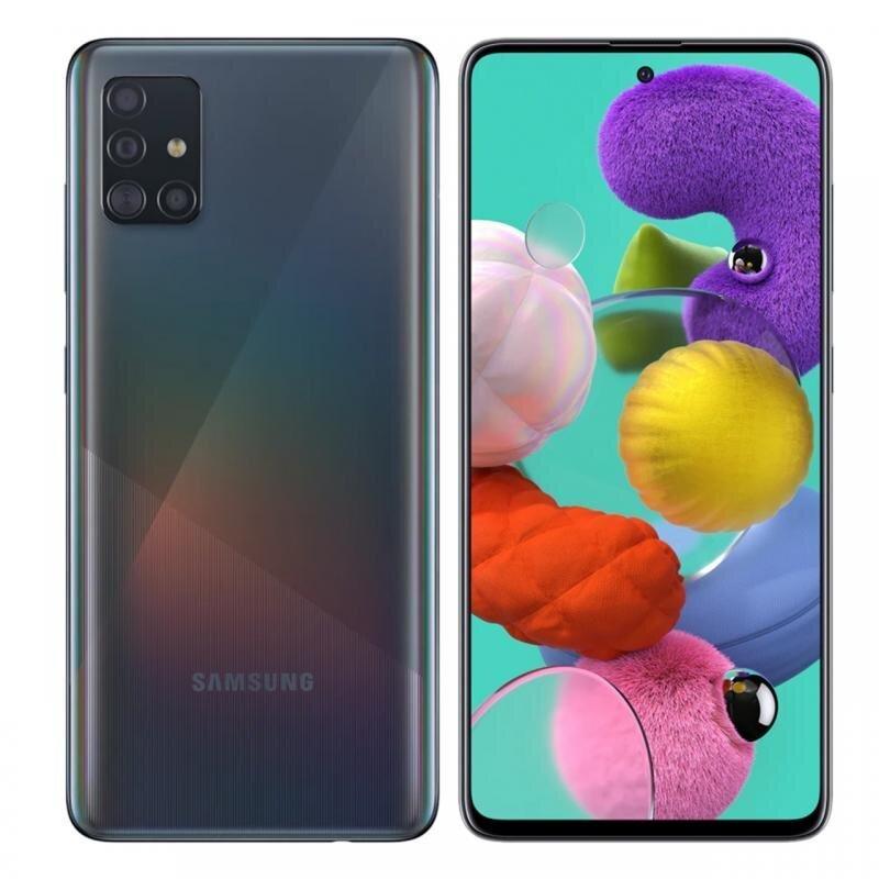 Samsung Galaxy A51 – A515 Remontas