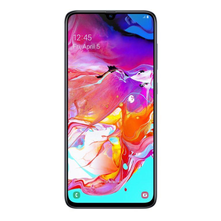 Samsung Galaxy A50s – A507 Remontas