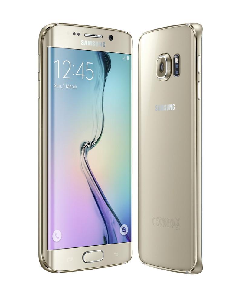 Samsung Galaxy S6 Edge+ – G928F – Remontas