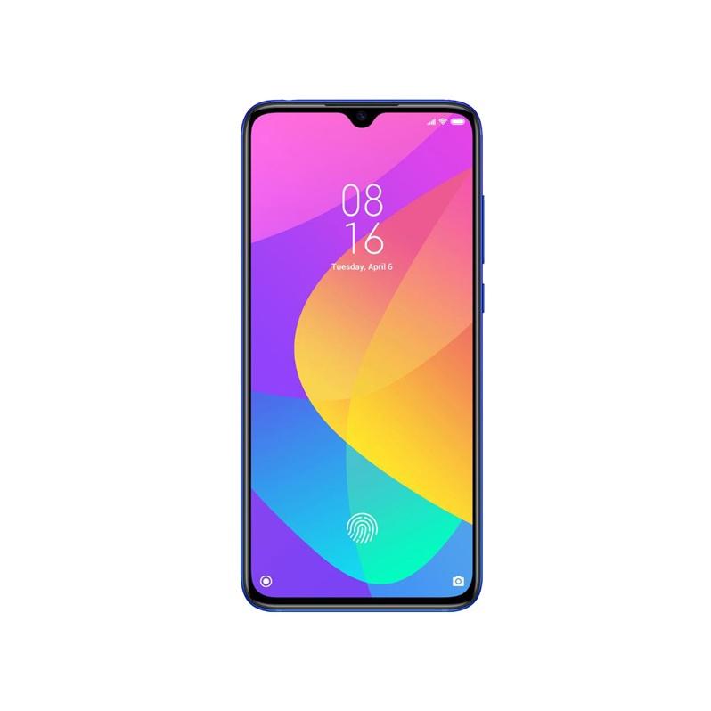 Xiaomi Mi 9 Lite – Remontas