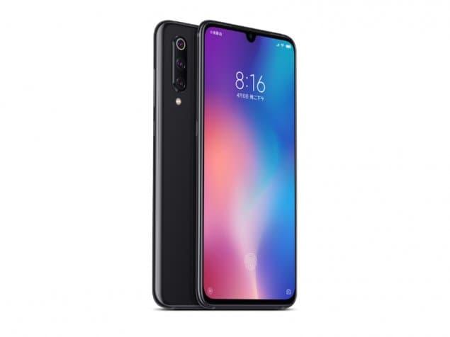 Xiaomi Mi 9SE – Remontas