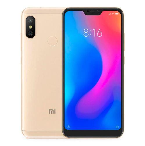 Xiaomi Mi A2 Lite – Remontas