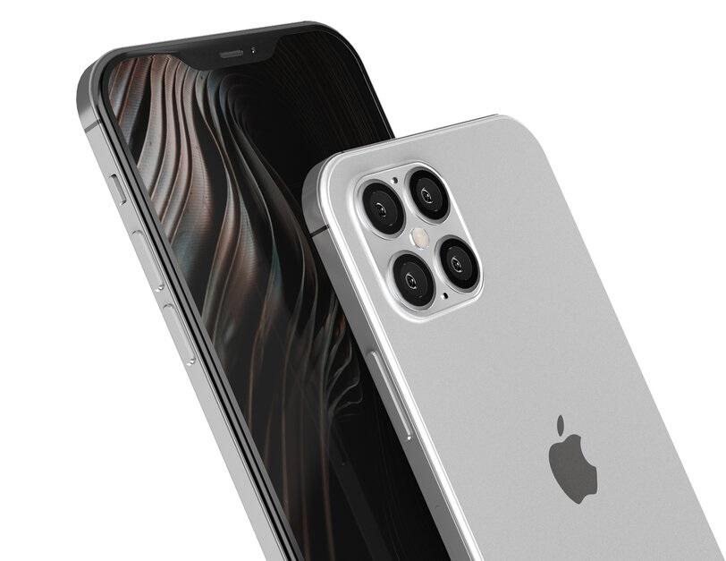 iPhone 12 – Remontas